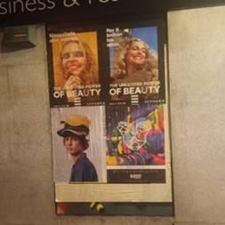 posters publicitarios madrid